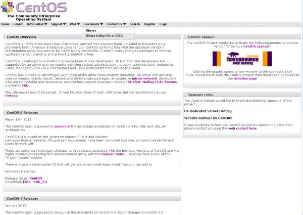 centos-org