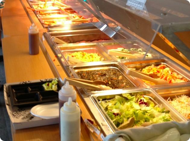 角丸パンチ ~ up3-buffet