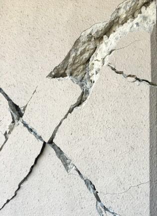 door-crack